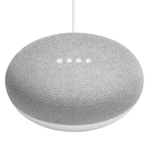 Google Home Mini - Smart Högtalare - Sverige