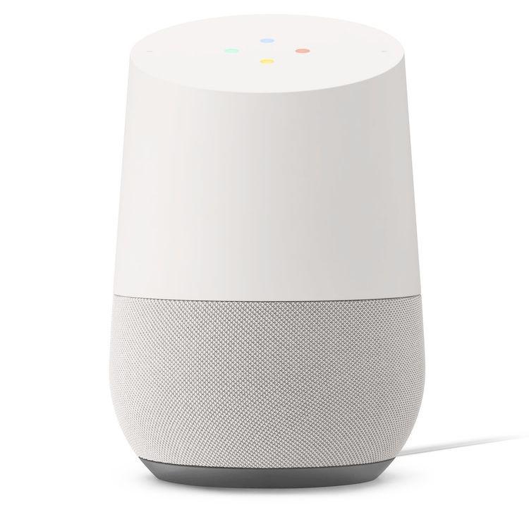 Smart högtalare från Google - Google Home Sverige