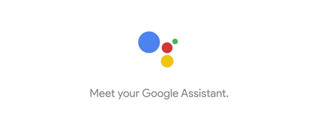 Google Assistant är Googles smarta AI assistent