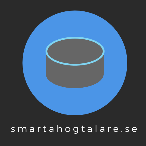 Din Guide Till Amazon Echo i Sverige - Smartahögtalare.se