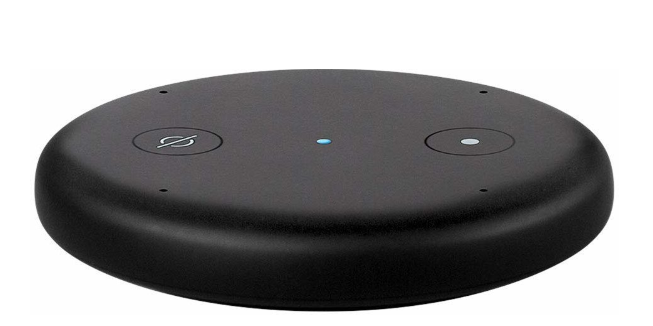 Amazon Echo Input Sverige